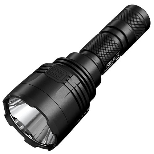 NITECORE P30 LED torch