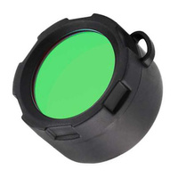 Olight 40mm Green Filter